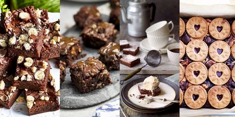 Healthy Brownie Recipes For a Guilt-Free Cheat Meal