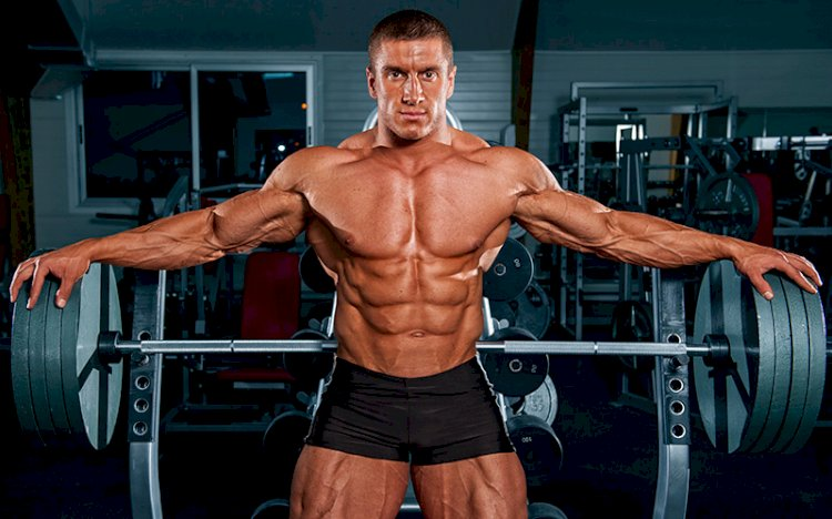 The 5 of Bodybuilding's Biggest Myths Debunked