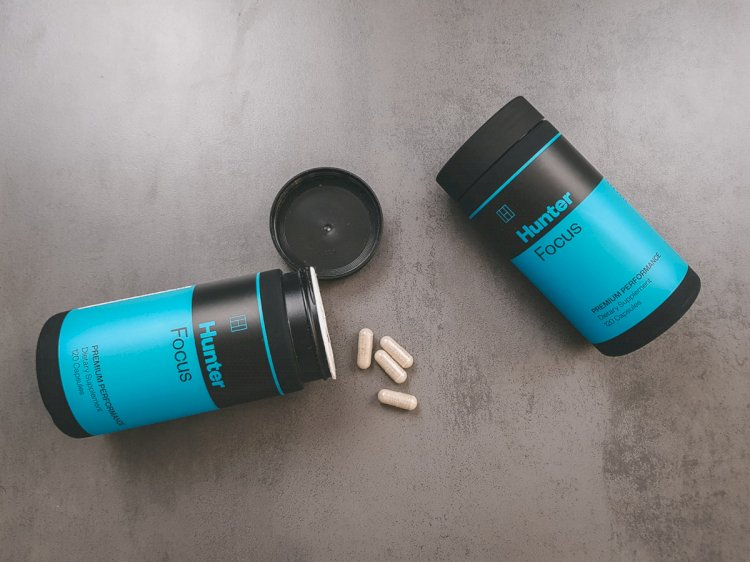 Hunter Focus Review – Is It Really the Best Nootropic Stack?