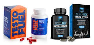 TestoFuel VS. Testotek v2.0 Review: Which Is the Best Testosterone Booster?
