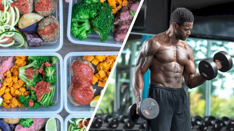 Carbs and Weight Loss in Bodybuilding: A Complete Guide