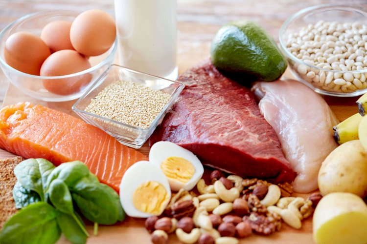 8 Ways to Add More Protein Rich Foods to Your Meal Plan