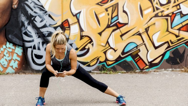 Top 5 Awesome Fitness Dating Sites & Apps