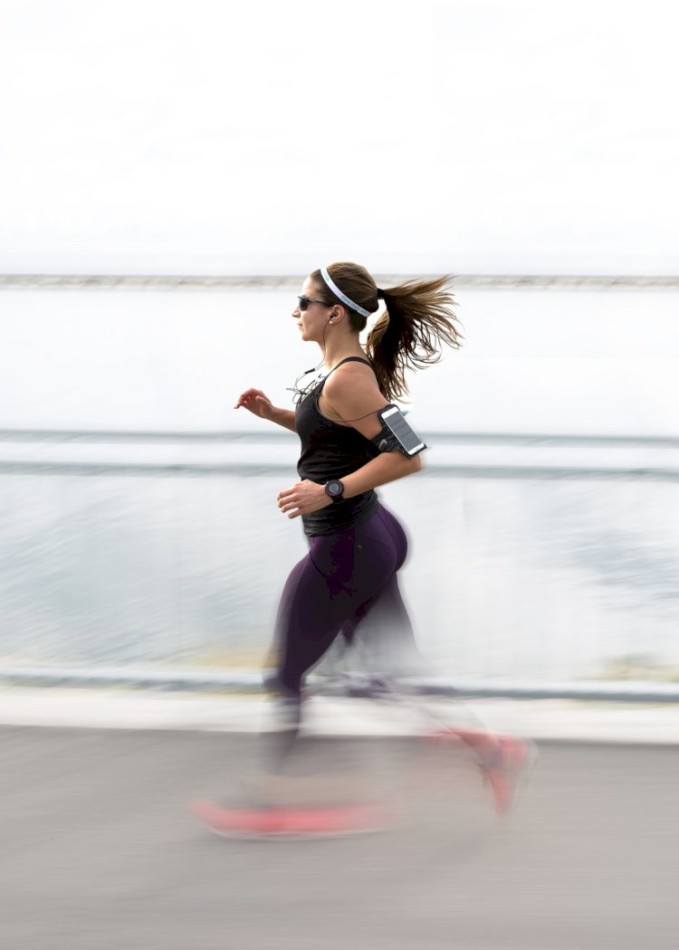 Adopt These 4 Scientifically-Proven Habits to be a Better Runner