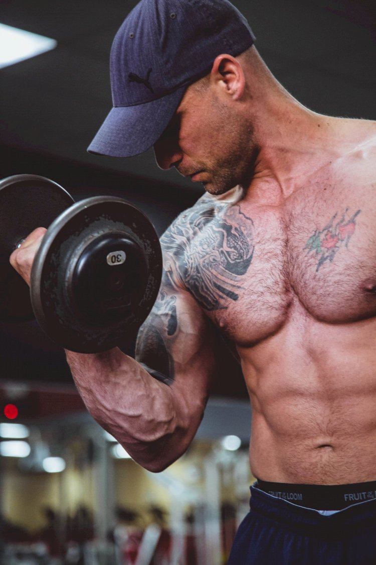 Here's Why You Should Try This Muscle Building Diet Plan Today