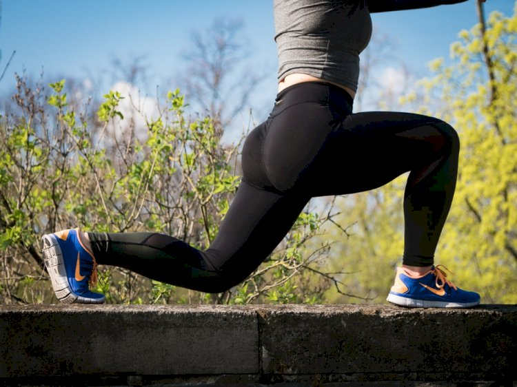 Ditch Your Running Shoes: How to Get Running Fit Without Actually Doing It