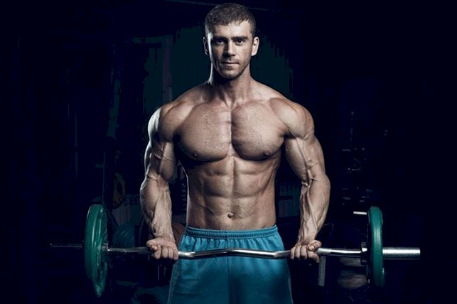BEST WAYS TO GETTING PERFECT SHREDDED BODY