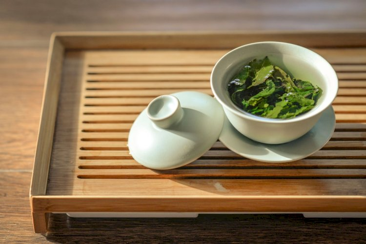 Green Tea Fat Burning – What Can it Do?