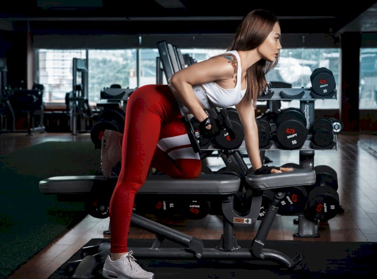 8 Different Weight Training Sets to Build Muscle