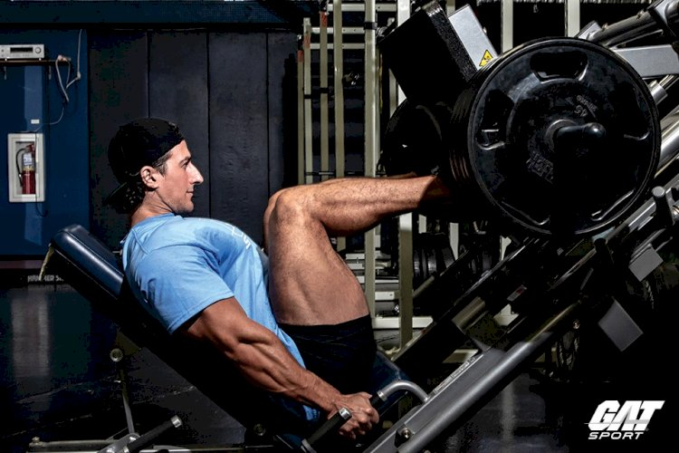 SADIK REVEALS: THE 4 BEST LEG EXERCISES FOR A KILLER LEG DAY!