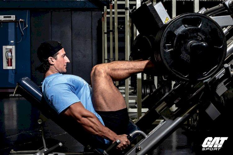SADIK REVEALS: THE 4 BEST LEG EXERCISES FOR A KILLER LEG DAY!