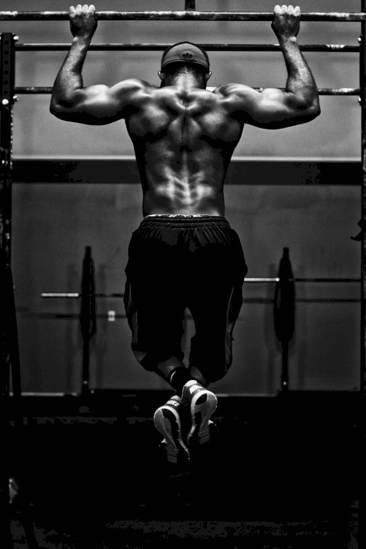9 Exercises to Include in Your Muscle-Building Back Workout