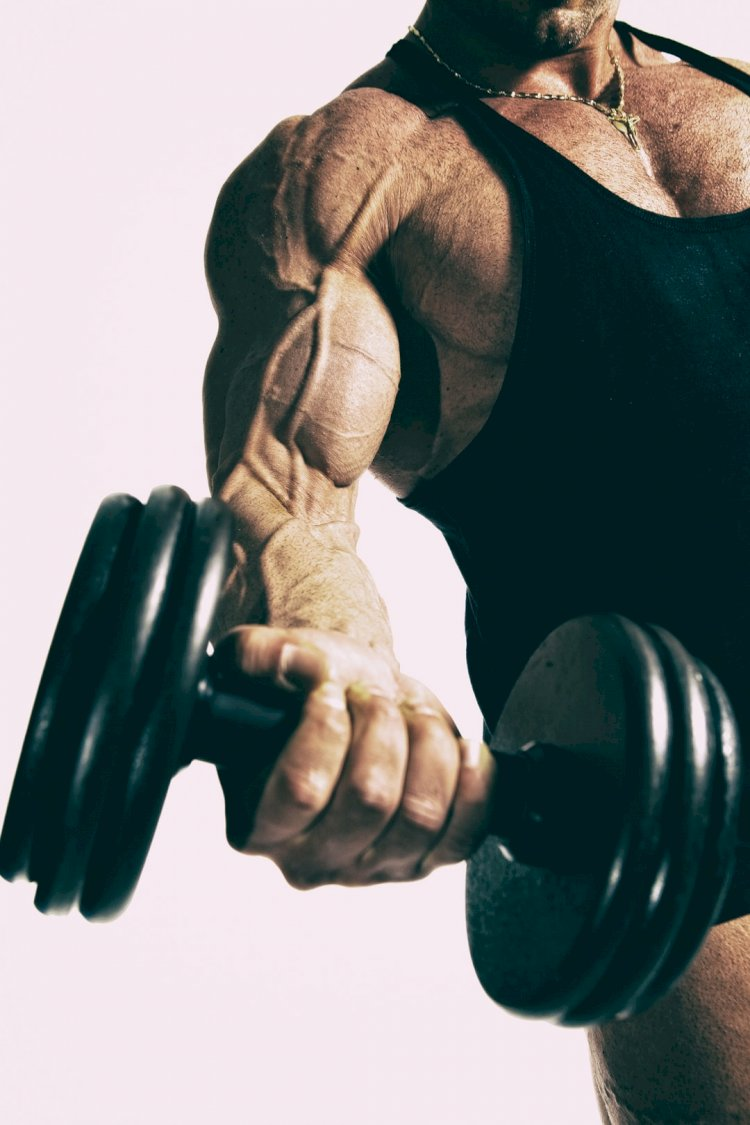 15 Best Bicep-Building Exercises you need to know about