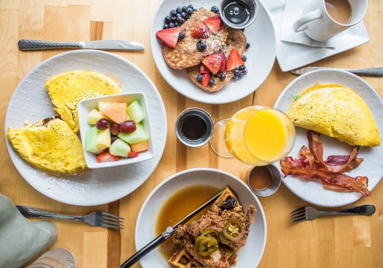 The #1 Breakfast, Dietitians Want You to Eat More Often