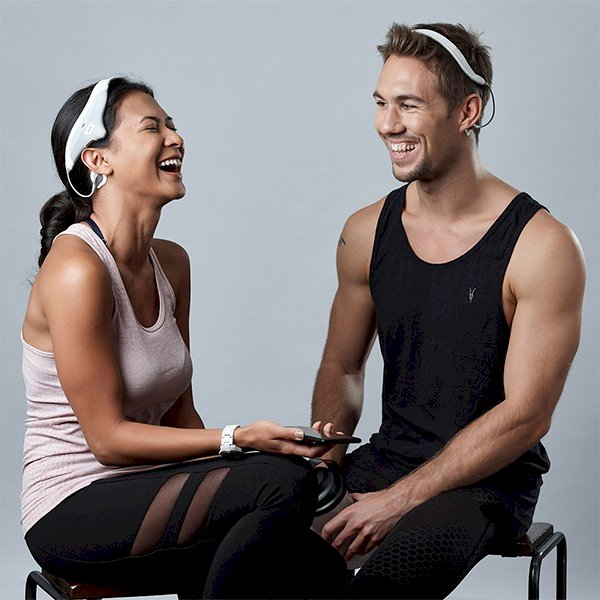 Modius Headset – Fat Loss without Diet or Exercise