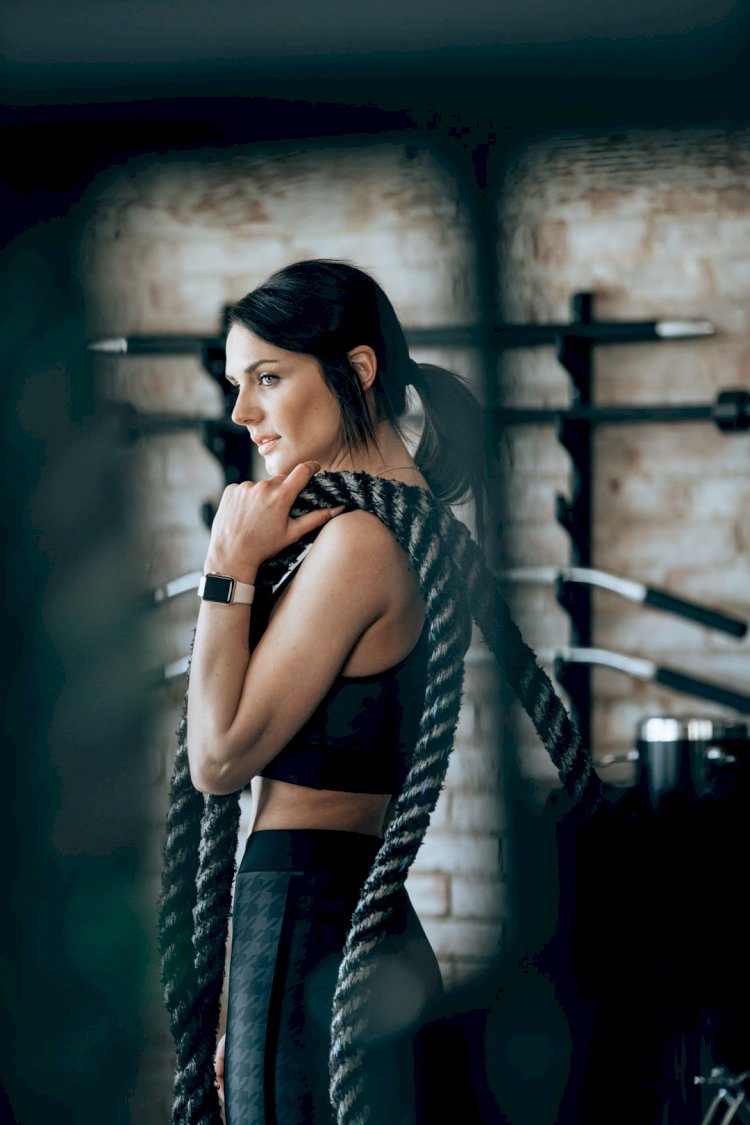 How to Build a Home Gym – Essential Exercise Equipment