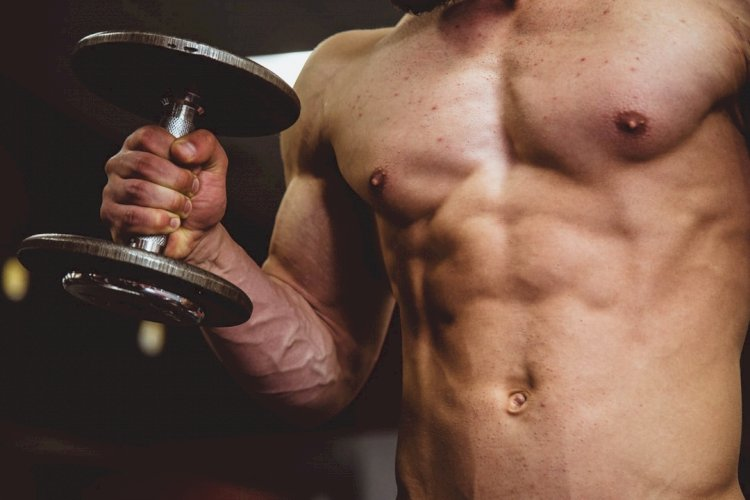 13 Best Supplements to Gain Muscle