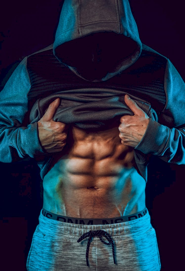 There are 9 Fat Loss Myths You Should Stop Believing Today