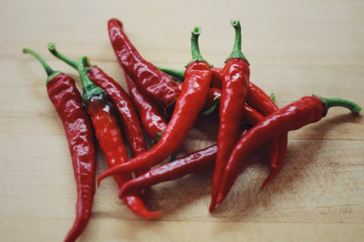 Cayenne Pepper Explained – What is it and How Does it Work?