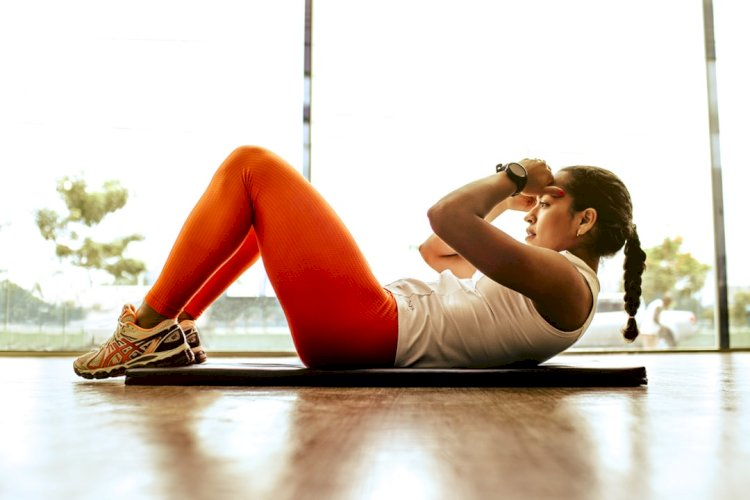 8 Incredible Exercises That Will Give You Immediate Results