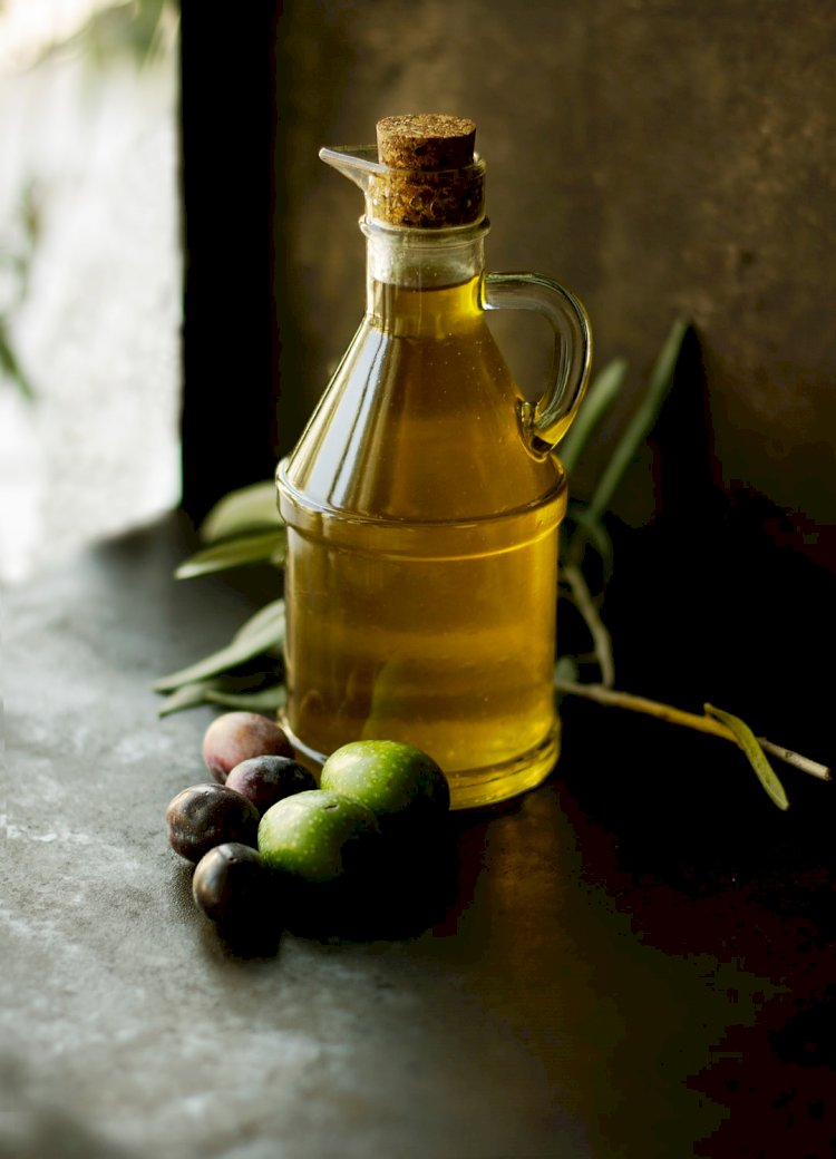A Half A Tablespoon Of Olive Oil Daily Can Improve Heart Health - Know How