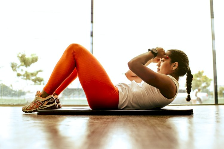 Build Muscle and Increase Stamina The All-Natural Way