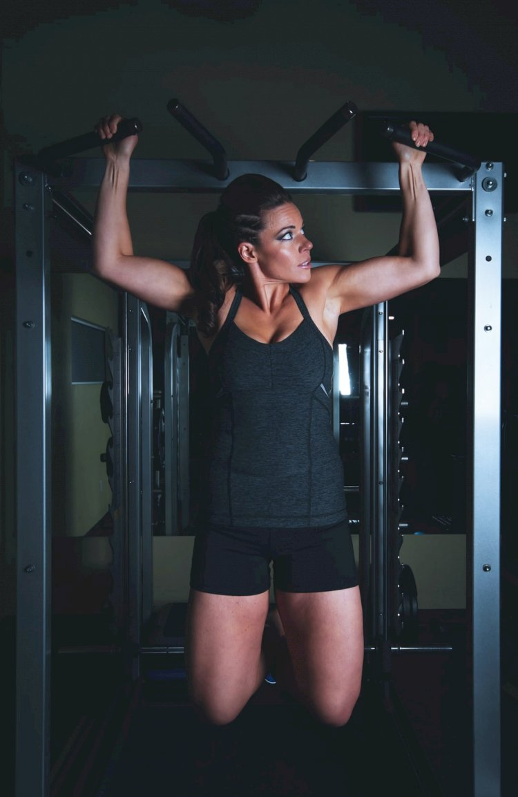 The Best Deadlift Form – Everything a Girl Needs to Know