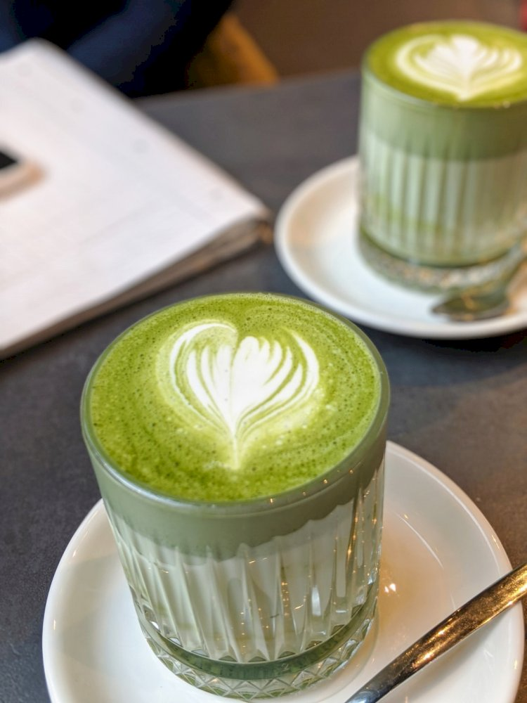 Green Tea and Bodybuilding: Just How Useful is It?