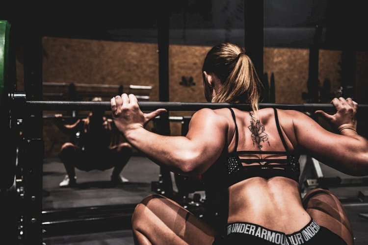 5 Reasons You May Feel Shaky After Working Out