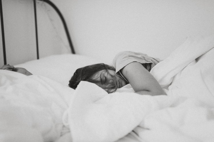 How Might You Stop Night Sweats?