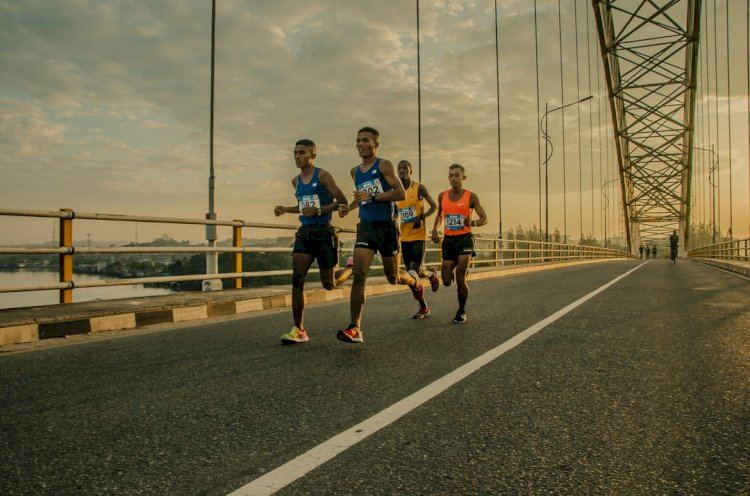 Not getting proper time for your Marathon Training ??