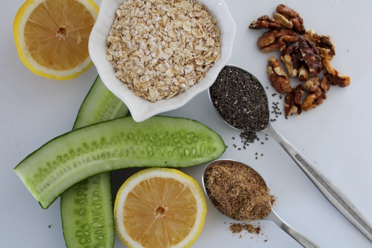 Chia Seeds : Learn 7 substantiate Medical advantages