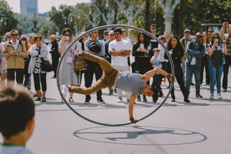Advantages of including Hula Circle Exerciseto your workout routine