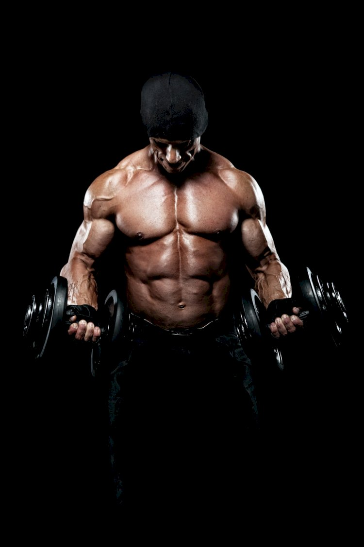 Do you think just Bodyweight Activities are sufficient for muscle gain ??