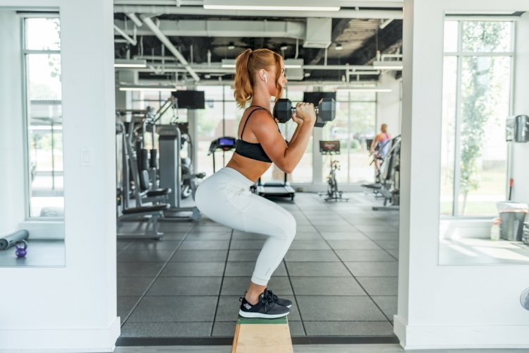 Best Butt Lifting Exercise Tips You Will Read This Year